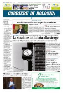 Corriere di Bologna – 01 agosto 2020