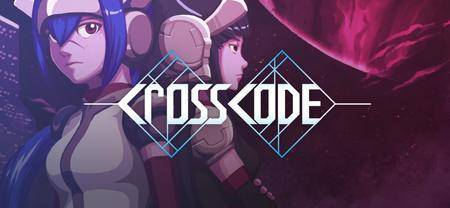 CrossCode (2015) (In Dev)