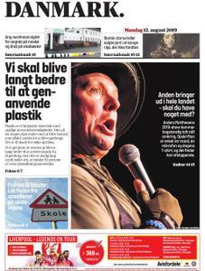 JydskeVestkysten Varde – 12. august 2019