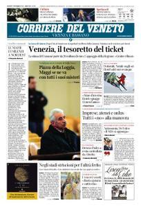 Corriere del Veneto Vicenza e Bassano – 27 dicembre 2018
