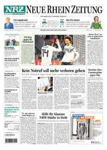 NRZ Neue Rhein Zeitung Rheinberg - 25. März 2019