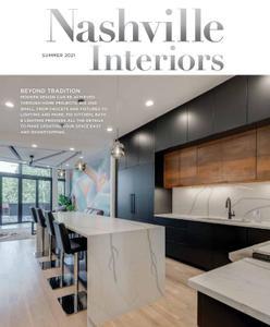 Nashville Interiors - Summer 2021