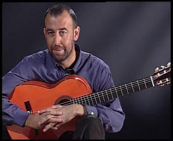 Oscar Herrero - La Guitarra Flamenca Paso a Paso