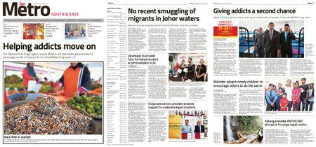 The Star Malaysia - Metro South & East – 29 September 2018