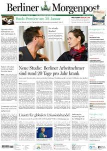 Berliner Morgenpost – 23. Januar 2020