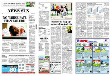 Lake County News-Sun – November 24, 2017