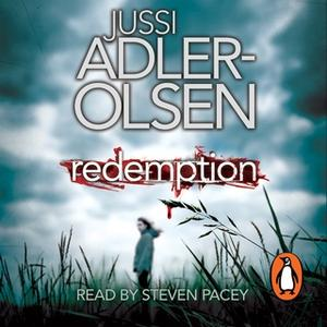 «Redemption» by Jussi Adler-Olsen
