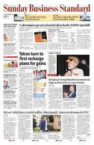 Business Standard - February 10, 2019