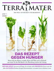 Terra Mater - Mai-Juni 2019