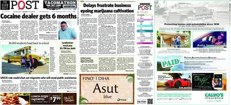 The Guam Daily Post – August 14, 2019