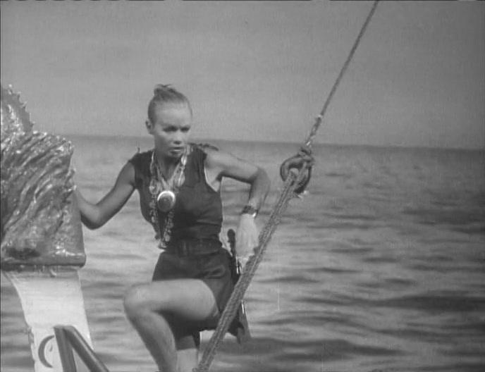 Viking Women and the Sea Serpent (1957) / AvaxHome
