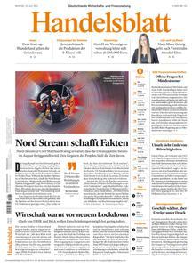 Handelsblatt - 12 Juli 2021