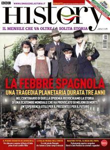 BBC History Italia N.110 - Giugno 2020