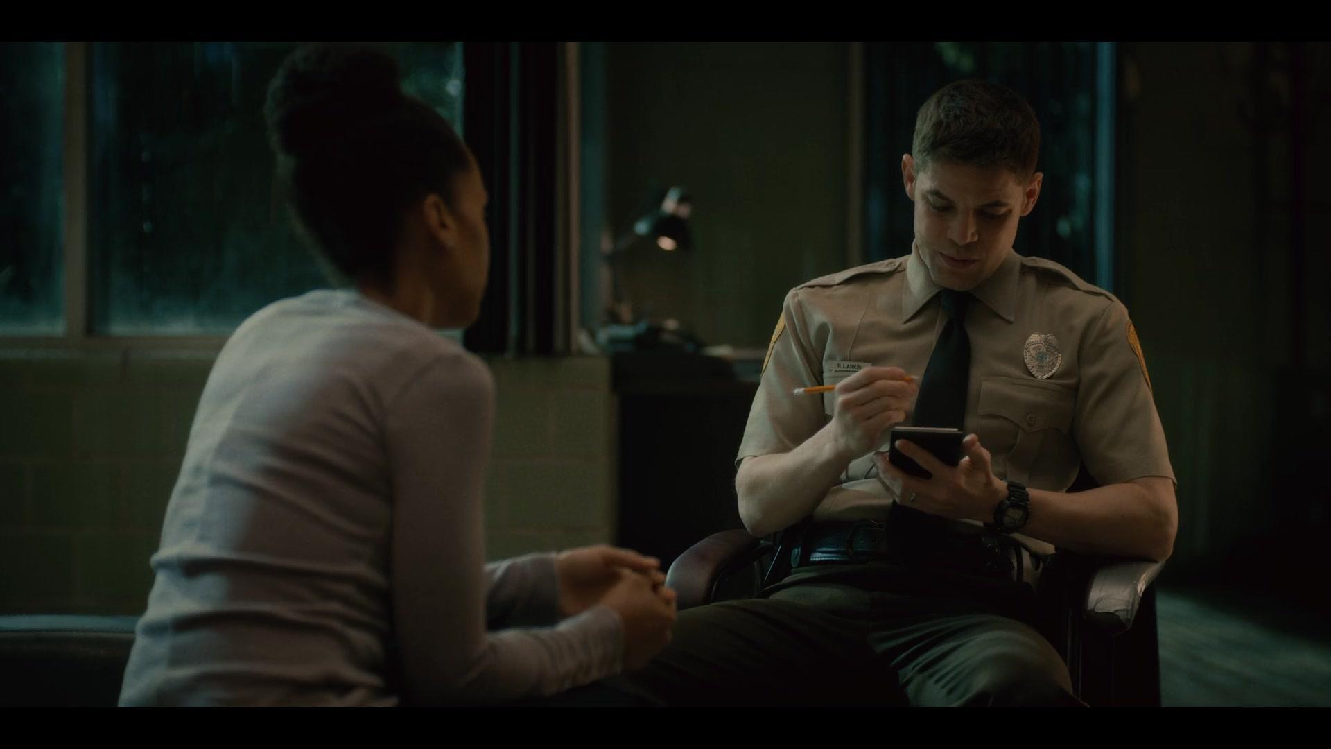 American Son (2019)