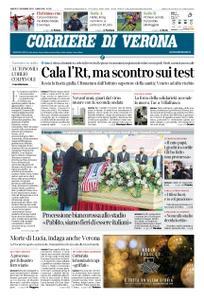 Corriere di Verona – 12 dicembre 2020