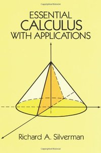 Essential Calculus with Applications [Repost]