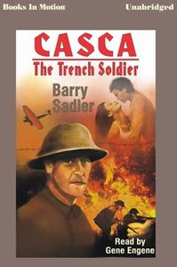 «The Trench Soldier» by Barry Sadler