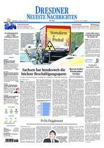 Dresdner Neueste Nachrichten - 18. April 2018