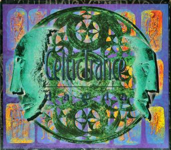 Dagda - Celtic Trance (1999)