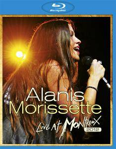 Alanis Morissette - Live at Montreux (2013) [Blu-ray]