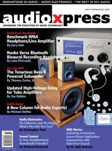audioXpress - November 2019
