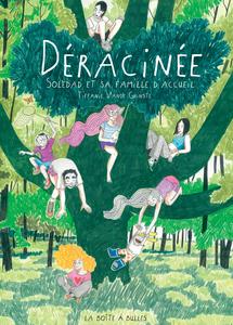 Deracinee - Soledad et Sa Famille d'Accueil