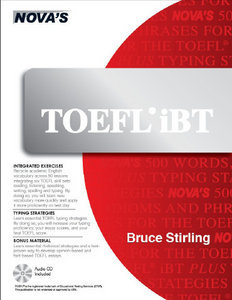 500 Words, Phrases, Idioms for the TOEFL iBT Plus Typing Strategies (repost)