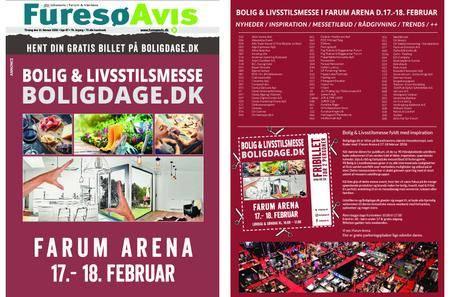 Furesø Avis – 13. februar 2018