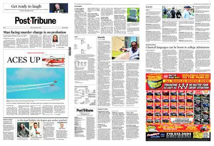 Post-Tribune – August 16, 2019