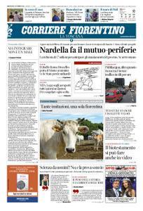 Corriere Fiorentino La Toscana – 03 ottobre 2018