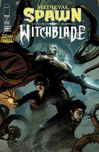 Medieval Spawn & Witchblade 004 2018 digital Son of Ultron