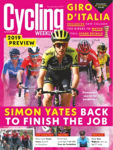 Cycling Weekly - May 09, 2019