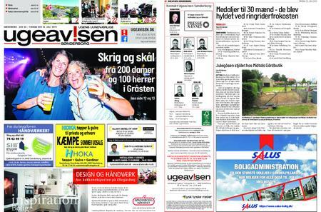 Ugeavisen Sønderborg – 23. juli 2019
