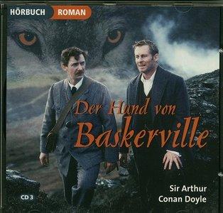Der Hund von Baskerville (Hörbuch)