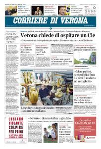 Corriere di Verona – 15 ottobre 2019