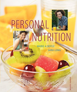 Personal Nutrition, 7th Edition (repost)