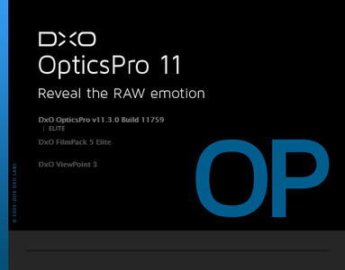DxO Optics Pro 11.4.2 Build 12373 Elite Multilingual (x64) Portable