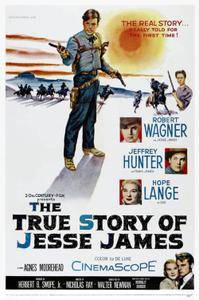 The True Story of Jesse James (1957) [REMUX]