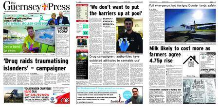 The Guernsey Press – 08 March 2018