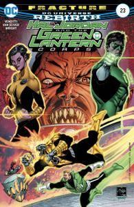 Hal Jordan and The Green Lantern Corps 023 2017 Digital Thornn-Empire