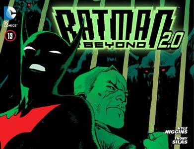 Batman Beyond 2 0 013 2014 digital