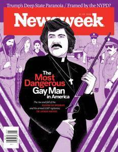 Newsweek USA - February 02, 2018