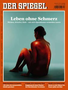Der Spiegel - 17 November 2018