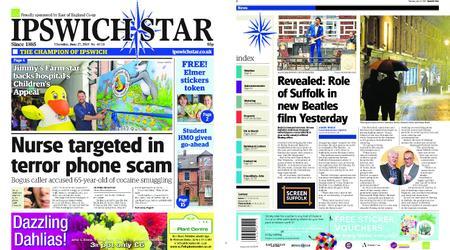 Ipswich Star – June 27, 2019