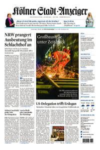 Kölner Stadt-Anzeiger Köln-Süd – 17. Oktober 2019