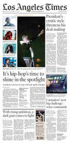 Los Angeles Times  November 29 2017