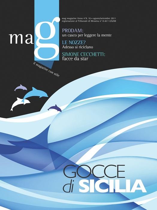 Mag Magazine - Agosto/Settembre 2011