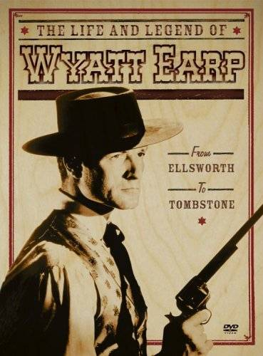 The Life and Legend of Wyatt Earp (1955–1961) [Season 2]