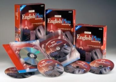 BBC English Plus Interactive (30 CDs) REPOST