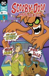 Scooby-Doo Where Are You 088 2018 digital Son of Ultron-Empire